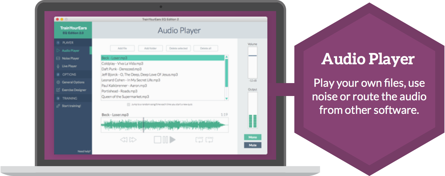 Train Your Ears | Ear Training for Sound Engineers